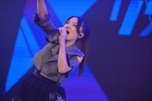 LisAni!LIVE SHANGHAI JUNNA采访记录