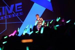 LisAni!LIVE SHANGHAI 飯田里穗采访记录
