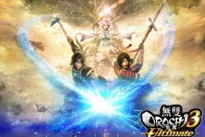 《无双OROCHI 蛇魔3 Ultimate》公开新角色「杨戬」详细资讯以及战斗和故事画面