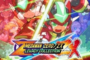《洛克人 ZERO / ZX 传奇合辑》2020 年 1 月登场 将追加新手友善功能与竞速模式
