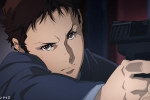 《机动战士钢弹闪光的哈萨威》释出最新特报影片预计7 月23 日上映
